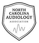 north carolina audiology association logo